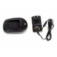 Atomos Single AC Battery Charger and Cable