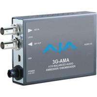 AJA 3G-AMA