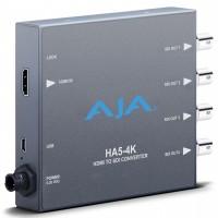 AJA HA5-4K