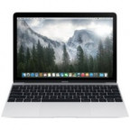 Apple (MF855) MacBook 12-inch Retina Core M 1.1GHz/8GB/256GB/Intel HD 5300/Silver