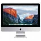 Apple MK442RU/A iMac 21.5 -inch, Core i5 2.8GHz/8GB/1TB/Intel Iris Pro 6200 demo