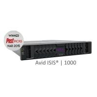 Avid ISIS | 1000 20TB Engine