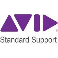 Avid Media Composer Perpetual 1-Year Updates + Standard Support Plan REINSTATEMENT