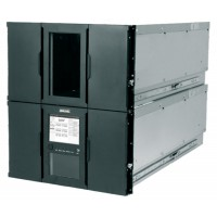 Qualstar Q80 w/ 1 LTO 6 SAS Drive