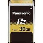 Panasonic AJ-P2E030FG карта P2 30GB
