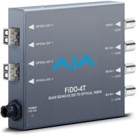 AJA FiDO-4T-X