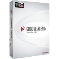 Steinberg Groove Agent 4 EE