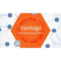 Cantemo Vantage App