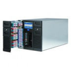 Qualstar RLS-8560 w/ 1 LTO 7 SAS Drive