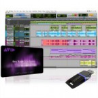Avid Pro Tools - Annual Subscription (Card and iLok)
