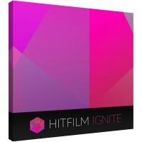 Grass Valley Hitfilm Ignite