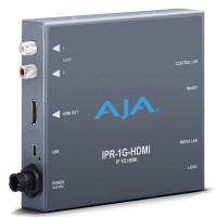 AJA IPR-1G-HDMI