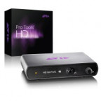 Avid Pro Tools HD Native TB with Pro Tools | HD Software