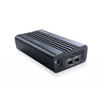 Promise SANLink3 F2 16G Fibre Channel Adapter