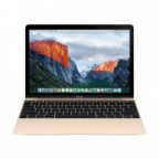 Apple (MLHE2)MacBook 12-inch Retina Core m3 1.1GHz/8GB/256GB/Intel HD 515/Gold