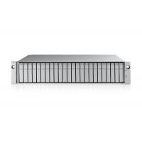 Promise VTrak E5320fS 2U/24 SFF incl. 24x 2TB (48TB) 7200 rpm 12G SAS HDD