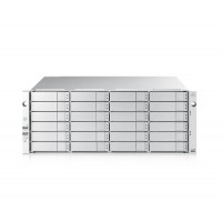 Promise VTrak E5800fD 4U/24 incl. 24x 8TB (192TB) 7200 rpm 12G SAS HDD