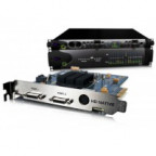 Avid Pro Tools HD Native PCIe Core (does not include software)