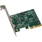 Sonnet Allegro USB-C 2-Port PCIe Card