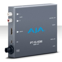 AJA IPT-1G-HDMI