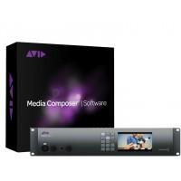 Avid Artist | DNxIQ and Media Composer