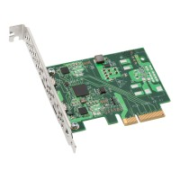 Sonnet Thunderbolt 3 Upgrade Card for Echo Express Express III-D or III-R