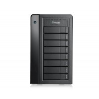 Promise Pegasus 3 SE R8 with 8 x 8TB SATA HDD incl Thunderbolt cable