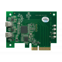 Sonnet Thunderbolt 2 Upgrade Card for xMac mini Server