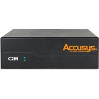 Accusys C2M