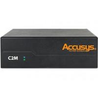 Accusys C2M