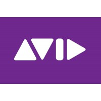 Avid Media Composer Perpetual 1-Year Software Updates +  Support Plan RENEWAL with Symphony Option