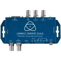 Atomos Connect Convert Scale | SDI/HDMI to Analog