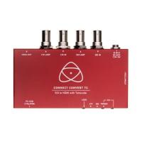 Atomos Connect Convert TC   SDI to HDMI
