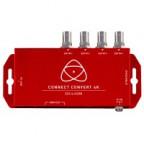 Atomos Connect Convert 4K | SDI to HDMI w Scale/Overlay