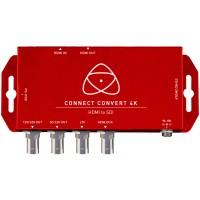 Atomos Connect Convert 4K | HDMI to SDI w Scale/Overlay