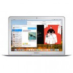Apple (MQD42RU/A) MacBook Air 13-inch: 1.8GHz dual-core Intel Core i5, 256GB