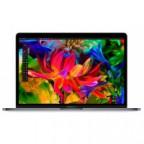 Apple (MPTU2RU/A) 15-inch MacBook Pro with Touch Bar: 2.8GHz quad-core i7, 256GB - Silver