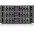 Avid NEXIS | PRO 40TB 3-pack
