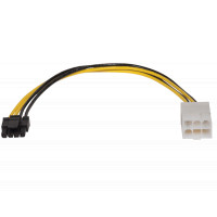 Sonnet Cable, Power, for one Avid HDX card in Echo Express III-D/R, xMac Pro Server & xMac mini Server