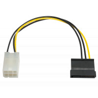 Sonnet Cable, Power, for OWC Excelsior in Express III-D/R, xMac Pro Server & xMac mini Server