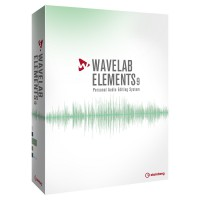 Steinberg WaveLab Elements EE