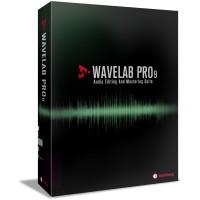 Steinberg WaveLab Pro EE