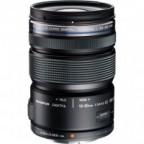 Olympus ED 12-50mm f/3.5-6.3 EZ черный