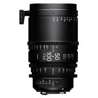Sigma 50-100mm T2 CE(FLM) CANON EF
