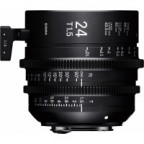 Sigma 24mm T1.5 FF CE (M) CANON EF