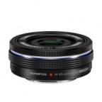 Olympus M.Zuiko Digital ED 14-42mm f/3.5-5.6 EZ черный