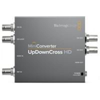 Blackmagic Mini Converter - UpDownCross HD