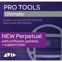 Avid Pro Tools | Ultimate Perpetual License NEW