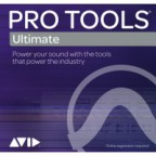 Avid Pro Tools | Ultimate Perpetual License TRADE-UP from Pro Tools