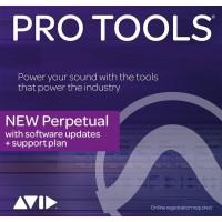 Avid Pro Tools Perpetual License NEW Edu